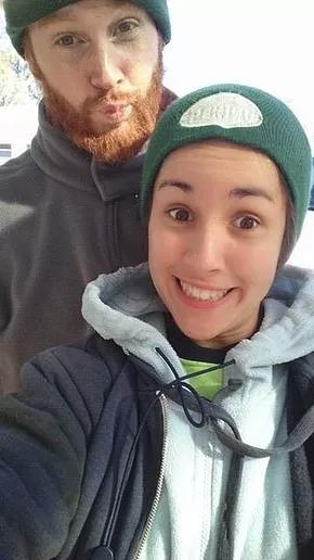 Pierre et Elisa: Commencer son aventure par 3 mois de ferme