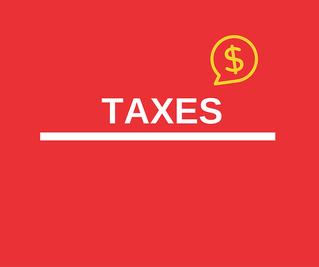 Le Tax back est arrivé