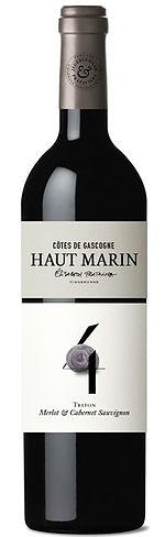 Haut Marin Triton Merlot-Cabernet Sauvignon Cotes de Gascogne (Тритон Кот де Гасконь)