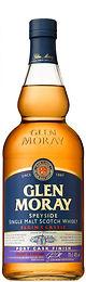Glen Moray Elgin Classic Port Cask Finish (Глен Морей Порт Каск Финиш в п/у)