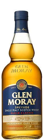 Glen Moray Elgin Classic Chardonnay Cask Finish (Глен Морей Шардоне Каск в п/у)