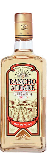 Rancho Alegre Gold (Ранчо Алегре Голд)
