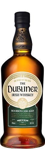 The Dubliner Irish Whiskey (Даблинер)