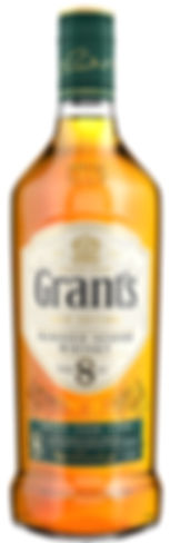 Grant's Sherry Cask Finish 8 Years Old (Грантс 8 лет Шерри Каск)
