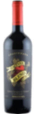 Forever Blend Cabernet Sauvignon-Carmenere Gran Reserva Apasionado (Фореве Бленд Совиньон-Карменер Гран Резерва)