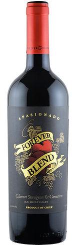 Forever Blend Cabernet Sauvignon-Carmenere Gran Reserva Apasionado (Совиньон-Карменер Гран Резерва)