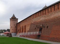 Коломенский кремль, Маринкина башня