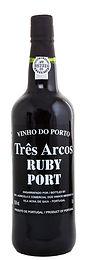 Tres Arcos Ruby Porto (Трес Аркуш Руби Порто)