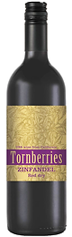 Tornberries Zinfandel (Торнберрис Зинфандель)