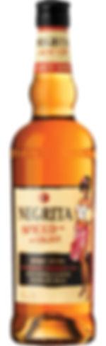 Negrita Spiced Golden (Негрита Спайсд Голден)