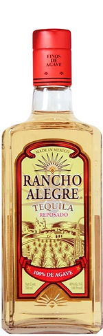 Rancho Alegre Reposado (Ранчо Алегре Репосадо)