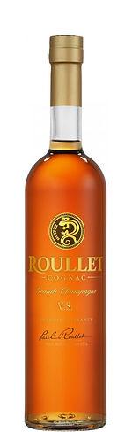 Roullet VS Grande Champagne (Рулле ВС)