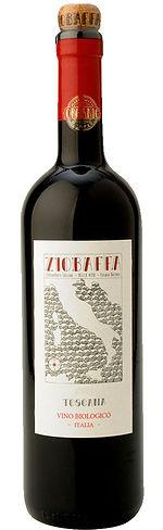 Ziobaffa Toscana Biologico (Зиобаффа Биолоджико)