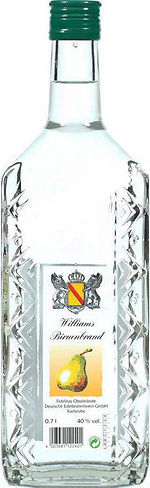 Kammer-Kirsch Obstbrand (Шнапс Груша)