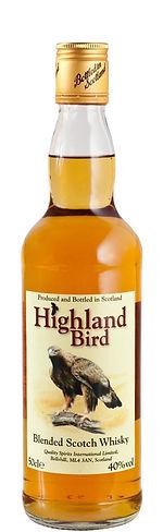 Highland Bird (Хайленд Бёрд)