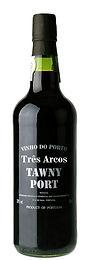 Tres Arcos Tawny Porto (Трес Аркуш Тони Порто)