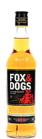 Fox & Dogs (Фокс энд Догс)