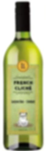 French Cliche Sauvignon blanc Colombard (Френч Клише Совиньон Блан Коломбар)