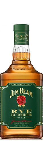 Jim Beam Rye (Джим Бим Рай)
