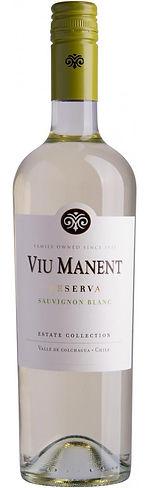 Viu Manent Sauvignon Blanc Reserva (Вью Манент Совиньон Блан Резерва)