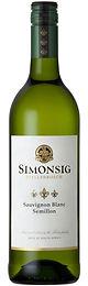 Simonsig Sauvignon Blanc-Semillon (Симонсиг Совиньон Блан - Семийон)