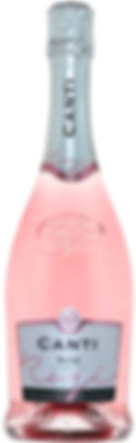 Canti Rose Extra Dry (Канти Розе)