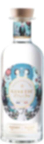 Ginetic Dry Gin (Генетик)