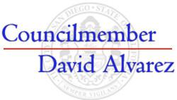 Councilmember Alvarez