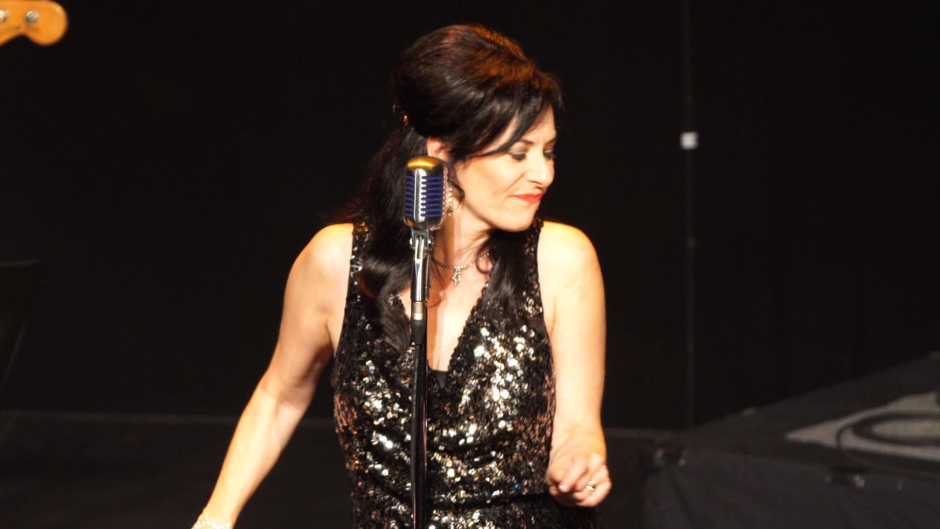 Brenda Lee Cottrell