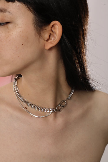SISE Necklace