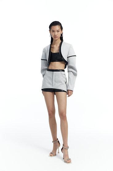 Grey NIZI Jacket