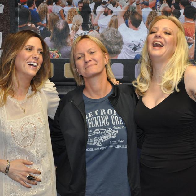 Kristin Wiig and Wendy.JPG