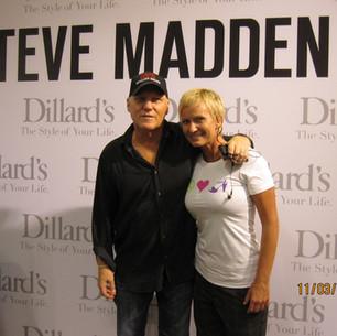 Steve Madden  Yvonne Monet 2012.jpg