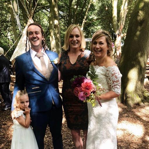 McDowell Wedding 2018