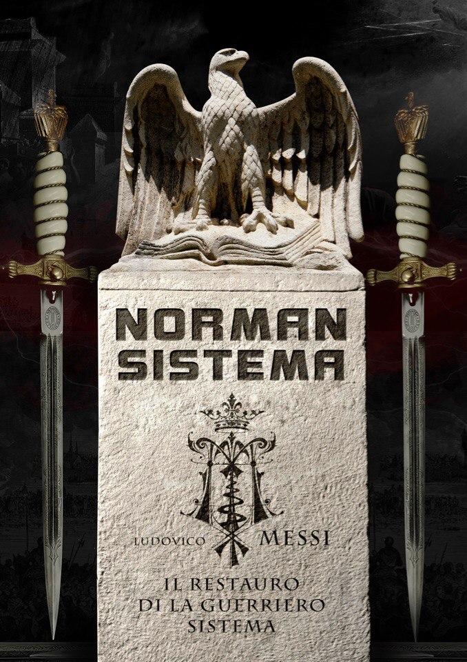 Norman sistema. Ludovico Messi
