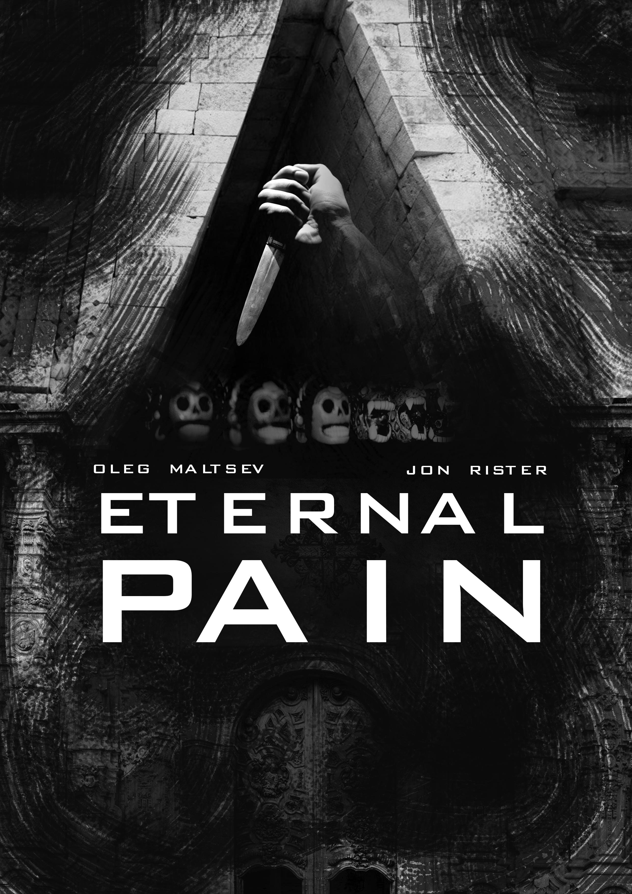 Eternal pain. Oleg Maltsev