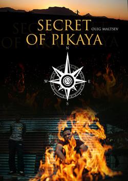 Secret of Pikaya. Oleg Maltsev