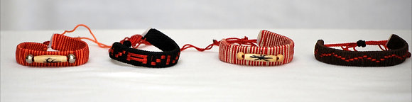 Adjustable Handmade Bracelets