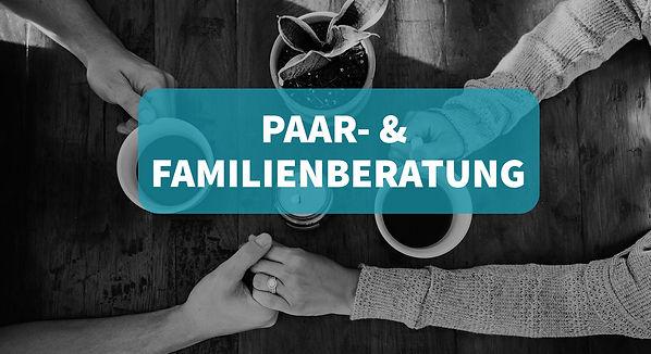 Paarberatung Familienberatung