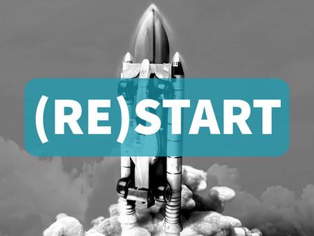 (Re)Start – Was braucht es jetzt für die Teamführung in Zeiten von Covid-19?
