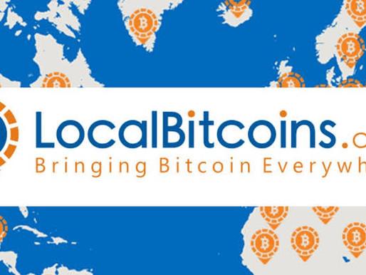 How to Buy Bitcoin (BTC) on Localbitcoins