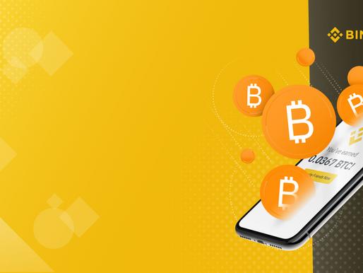 How to buy (BTC) Bitcoin on Binance