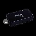 Bitbox 02 best cold storage wallet bitcoin