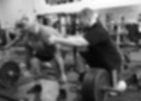 Professional Heavyweight Strongman Davis Diley Nutrition Coaching