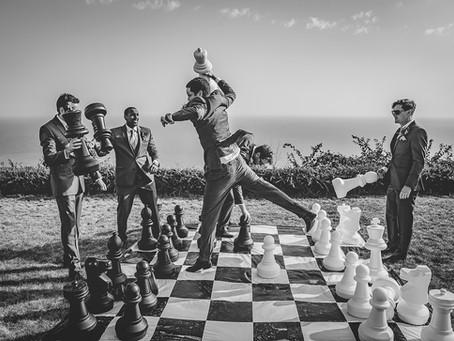 Сватба Кат и Иван /// K&I WEDDING