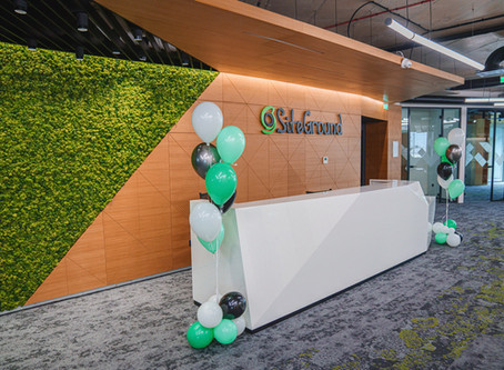 Откриване на нов офис на SITEGROUND в София