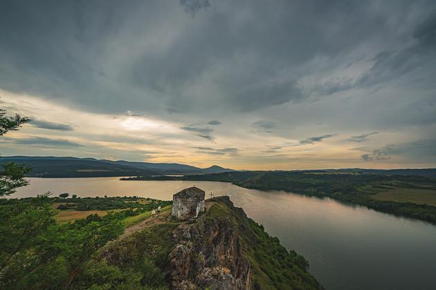 Pchelina Lake