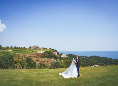 Сватба Татяна и Иван /// T&I WEDDING
