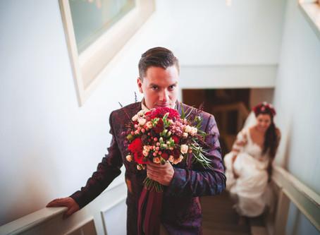 Сватба Ива и Мартин /// I&M WEDDING