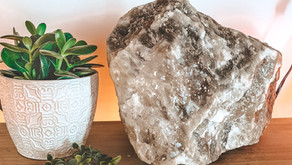 A Deeper Look into the Science of Himalayan Salt Lamps.